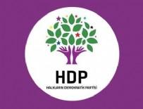 BAŞKANLIK SEÇİMİ - HDP kongreye hazırlanıyor