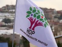 HDP - HDP'li iki vekile para cezası