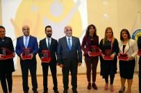 ÇOCUK ÜNİVERSİTESİ - HRÜ'de Geleneksel Çocuk Oyunları Şenliği Yapıldı