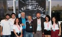 İBRAHIM KARA - İşçi Filmleri 'Cesaret' Temasıyla Yola Çıktı
