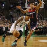 TORONTO RAPTORS - Issiah Thomas 53 Sayı Attı, Boston Celtics 2-0 Yaptı