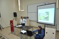 ORGANIK TARıM - 'İyi Tarım Uygulamaları Ve Sertifikasyon Süreci' Konulu Konferans