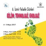 TÜRKAN SAYLAN - İzmir Felsefe Günleri Başlıyor