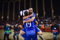 JUVENTUS - Monaco-Juventus: 0-2