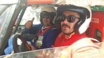 ARAÇ BAKIMI - Kahramanmaraşlı Off-Road Tutkunları Sinop'tan Ödülle Döndü