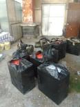 MIMARSINAN - Kayseri'de 2 Bin 200 Paket Kaçak Sigara Ele Geçirildi