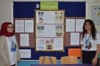 Kırıkkale TÜBİTAK Bilim Fuarı Açıldı