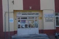 BÜLENT TURAN - Lapseki İmam Hatip Lisesi Ve Yurt Binasının İhaleye Çıkıyor