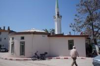 MECIDIYE - Lapseki İskele Meydanına Cami Yapılacak