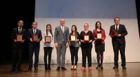 KAPANIŞ TÖRENİ - 'Liseler Arası Bilişim Kampı' Projesinin Kapanış Töreni Yapıldı