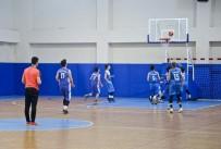 TURGAY CINER - Maltepe'de Basketbol Rüzgarı