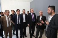 Mardin'de 'Gençlik Merkezi' Açıldı