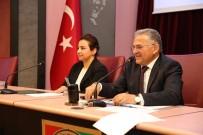 KABIL - Melikgazi Belediyesi Mayıs Ayı Meclis Toplantısı Yapıldı