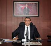 BAŞSAVCıLıK - Mersin'de İlçe Emniyet Müdürü Rüşvetten Gözaltına Alındı