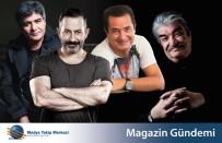 MAGAZİN GAZETECİLERİ DERNEĞİ - MTM'nin Raporuna Göre Nisan'da En Fazla İbrahim Erkal'ın Haberi Yapıldı
