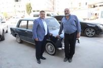 ŞEHİR MÜZESİ - Murat 124 Sevdalıları Bilecik'te Buluşuyor