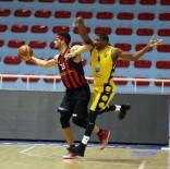 İSTANBULSPOR - Nesine.Com Eskişehir Basket Dörtlü Final'de