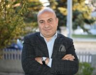 TOPLU ULAŞIM - 'Nettexpo'ya Fuarda Yüzde 70 Devlet Desteği'