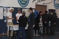 Nevşehir Lisesi Öğrencileri TÜBİTAK Bilim Fuarı Açtı