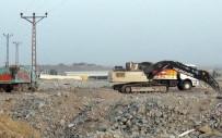 Nusaybin'de İki Terörist Cesedi Bulundu