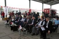 OCHA, Türk Kızılayı'na 2 Milyon Dolar Aktaracak