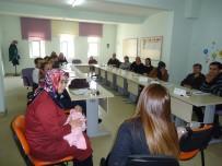 Osmaniye'de Sağlık Çalışanları 'Anne Sütünün Teşviki' Konusunda Eğitildi