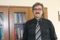 YALAN HABER - Doç. Dr. Mustafa Koçer Açıklaması