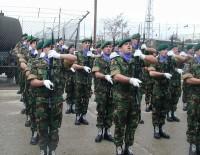 PORTEKIZ - Portekiz Askeri Kosova'dan Ayrılıyor