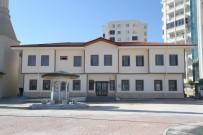 AKKENT - Şahinbey Belediyesinden Akkent Mahallesi'ne Sosyal Tesis