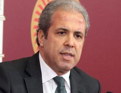 Şamil Tayyar: İstifa etmem söz konusu değil