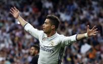 SANTIAGO - Şampiyonlar Ligi'nde Ronaldo'nun Gecesi