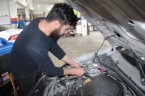 Sanayicilerden Sürücülere Yazlık Bakım Uyarısı
