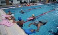 TEKVANDO - Selçuklu'da Yaz Spor Okulları İlgi Görüyor