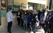 HıZLı TREN - Selçuklu Torunları Osmanlı'nın İzinde