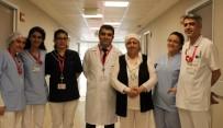 İLAÇ KULLANIMI - Sırt Ağrısıyla Hastaneye Gitti Böbreğinde Tümör Tespit Edildi
