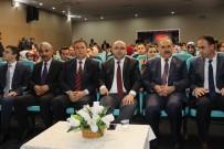 GÜVENLİ İNTERNET - Sivas'ta Öğretmenlere Bilinçli Ve Güvenli İnternet Kullanımı Anlatıldı