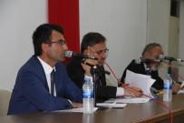 GÜMRÜK MÜDÜRÜ - Sosyal Bilimler MYO'da Türkiye'nin 2023 Vizyonu Paneli