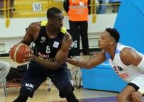 MEHMET ŞAHIN - Spor Toto Basketbol Ligi