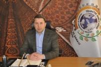UÇAK SEFERLERİ - STSO Başkanı Güven Kuzu Açıklaması