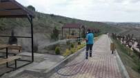 Sungurlu'da Haşere İle Mücadele Çalışmaları