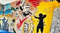 SEYİT ONBAŞI - 'Tarihin Seyrini Değiştiren Abide' Çalışması