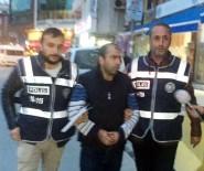 ZEKA GERİLİĞİ - Tekmeci Saldırganın Davasına Devam Edildi