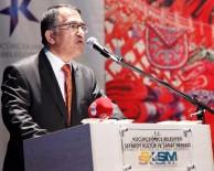 SINCAN UYGUR ÖZERK BÖLGESI - TKÜUGD Açıklaması 'Uygur Sorunu Yasaklarla Çözülmez'