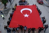 ÜLKÜCÜLER - Tokat'ta 3 Mayıs Türkçülük Günü