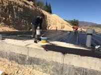 Tunceli'de, Esentepe Mahallesinin Su Sorunu Çözülüyor