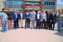 BALABAN - Turgutlu'da Türkçülük Günü Kutlandı
