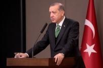 NÜKLEER ENERJI - Türkiye, Suriye'de Çözüm İçin Rusya İle Çalışmaya Devam Edecek