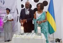 İNSAN HAKLARI KOMİSYONU - Tutsi Soykırımında Öldürülen 1 Milyon İnsan Keçiören'de Anıldı
