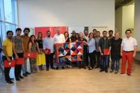 ODA TİYATROSU - Uluslararası Seramik Çalıştayı Sergiyle Sona Erdi