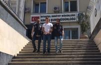 ÇENGELKÖY - Üsküdar'da Yol Verme Cinayetinin Zanlısı Yakalandı